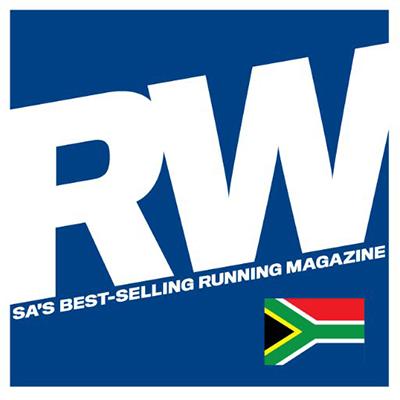 Runners World South Africa Logo