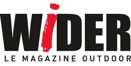 Wider Le Magazine Outdoor Logo