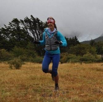 Manu Vilaseca Ultra Fiord 2015 Patagonia Chile