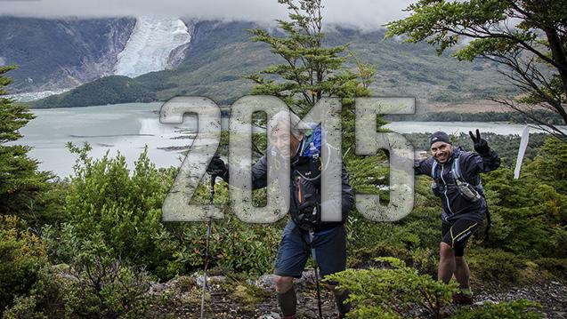 Ultra Fiord Fotos 2015 Edicion