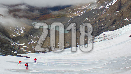 Ultra Fiord Photos 2018 Edition