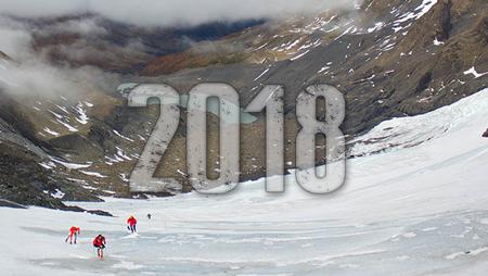 Ultra Fiord Fotos 2018 Edicion