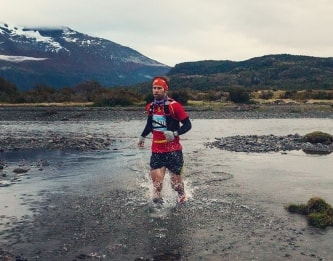Pere Aurell Ultra Fiord 2015 Patagonia Chile