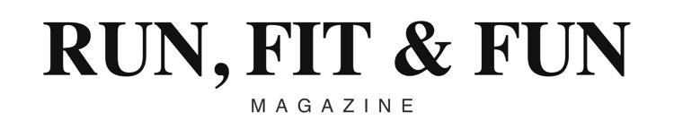 Run Fit & Fun Logo