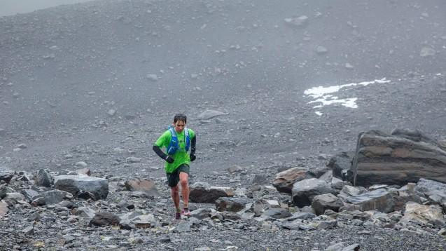 Patagonia, Chile Ultra Fiord 2015 Xavier Thevenard Ultra Trail Running