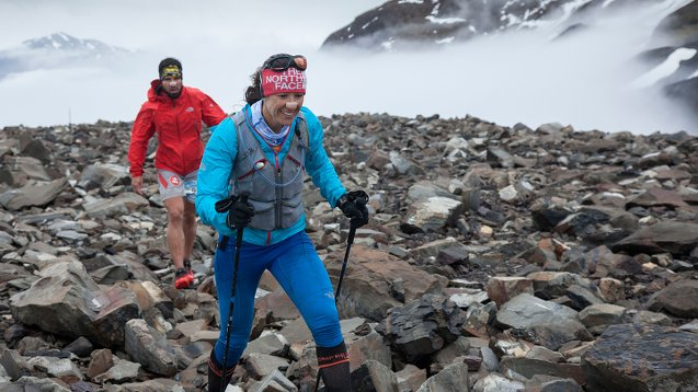 Ultra Fiord 2015, Patagonia, Chile, Fernando Nazario, Manuela Vilaseca, Ultra Trail Running