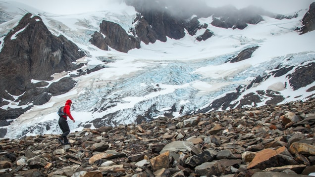 Patagonia, Chile Ultra Trail Running Ultra Fiord