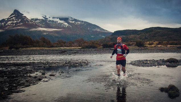 Ultra Trail Running through the Patagonian Fjords Ultra Fiord 2015; Pere Bove
