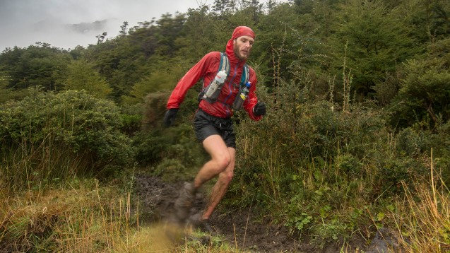 Patagonia, Chile; Ultra Fiord 2015; Ultra Trail Running; Matt Maynard;