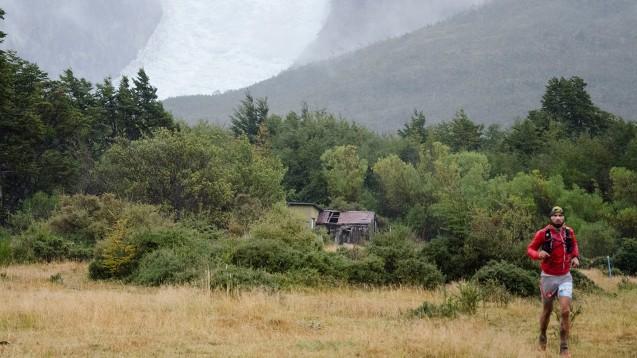 Patagonia, Chile; Glacier Balmaced; Ultra FIord 2015; Fernando Nazario; Ultra Trail Running