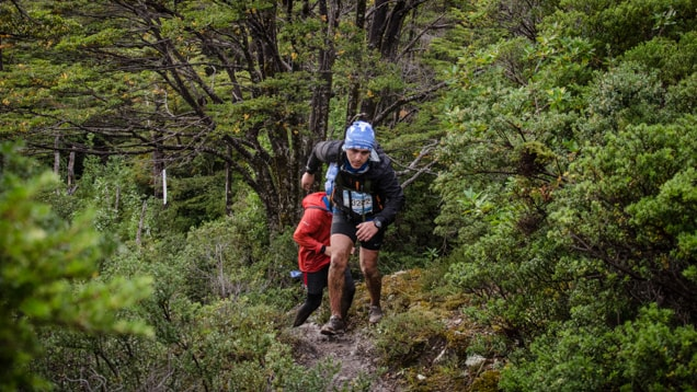 Patagonia, Chile; Ultra Trail Running; Ultra Fiord 2015;