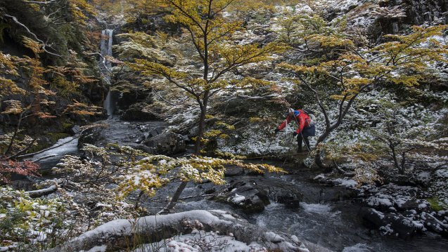 Ultra Fiord Second Edition 2016 Ultra Trail Running